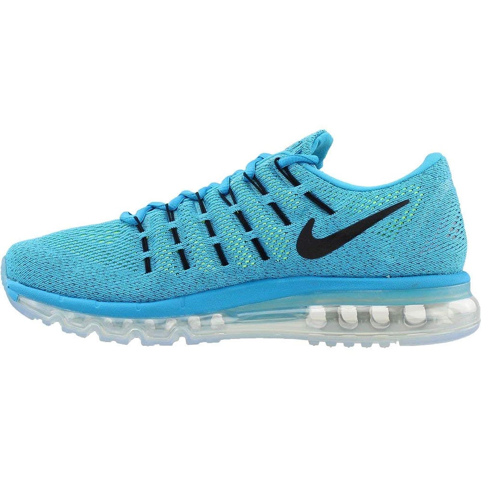 Nike Men's Air Max 2016 Running Shoe 8 M US - 3