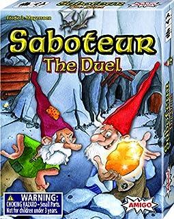 Saboteur: The Duel (B01MQRGKWH)   Amazon price tracker / tracking, Amazon price history charts, Amazon price watches, Amazon price drop alerts
