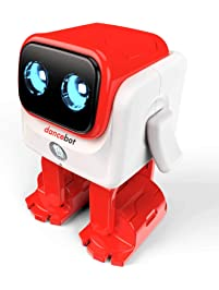 Echeers Kids Toys Dancing Robot for Boys and Girls, Educational Dancing Robot Toys for Kids with Stereo Bluetooth...