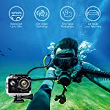APEMAN-4K-Action-Camera-20MP-Waterproof-Cam-Ultra-170-Wide-Angel-lens-with-Wi-Fi-2-Inch-LCD-Display-2-Pcs-Rechargeable-Batteries-and-Portable-Package-include-Full-Accessories-Kits