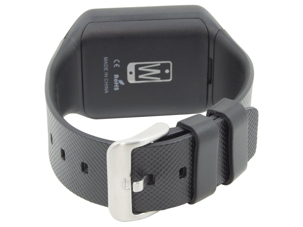 WeVool KAIROS - Smart Watch Bluetooth, Reloj Wireless ...