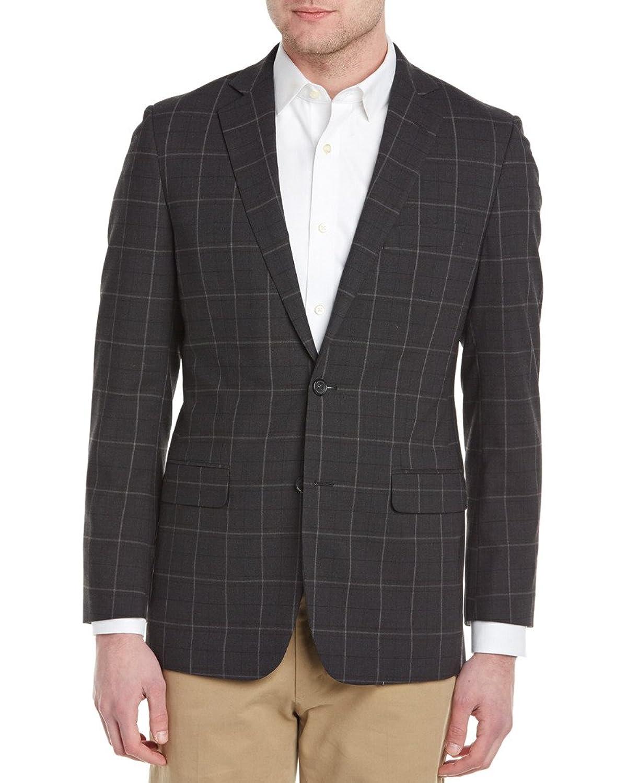 60%OFF Brooks Brothers Fitzgerald Modern Fit Sport Coat