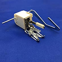 YEQIN Even Feed Walking Foot Sewing Machine Presser Foot fits Brother Singer Janome Elna and more # (5mm) 214875014