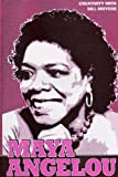 Maya Angelou: Creativity with Bill Moyers / Documentary [VHS]