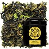MARIAGE FRERES. Casablanca Tea, 100g Loose Tea, in a Tin Caddy (1 Pack) Seller Product Id MR89LS - USA Stock
