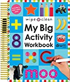 Best Kindergarten Workbooks - Wipe Clean: My Big Activity Workbook Review