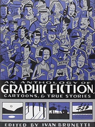 ivan brunetti cartooning philosophy and practice pdf