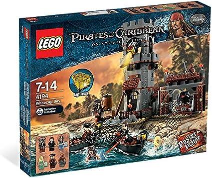 Mermaid Syrena 4194 LEGO Pirates Of The Caribbean