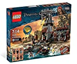 Lego Disney Pirates of the Caribbean Whitecap Bay - Best Reviews Guide