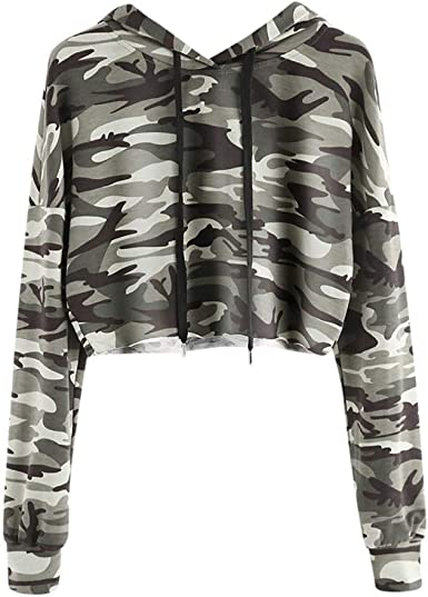 UK Womens Long Lace Top Blouse Shirt Dress Casual Loose Hoody Sweatshirt Hoodies