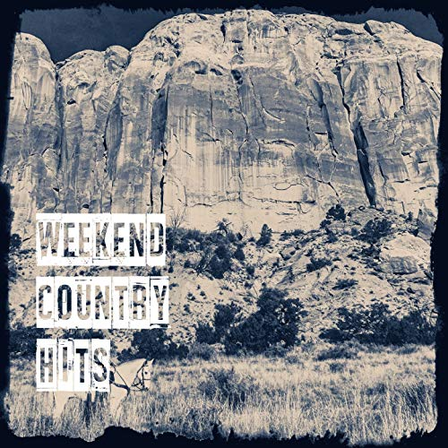 Collectors Weekend - Weekend Country Hits