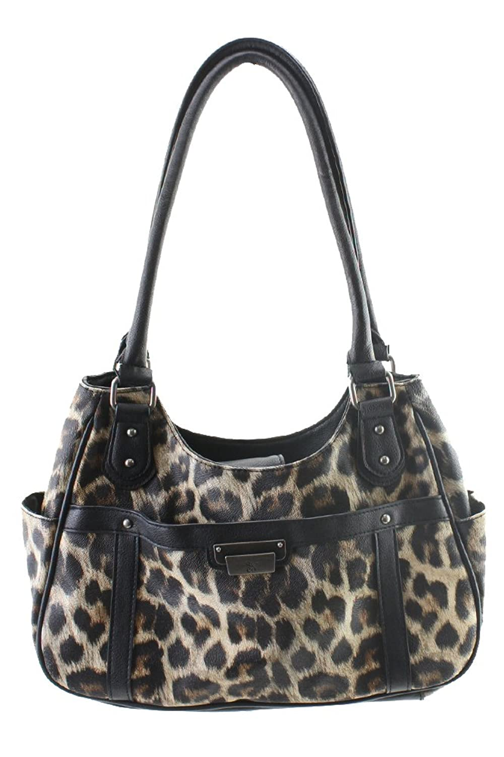 Style&co. Flip Out Shopper Tote Bag Handbag