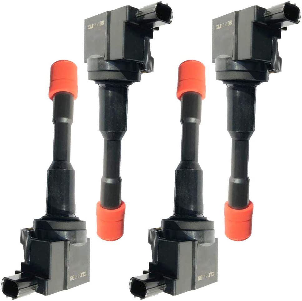 BRAND NEW IGNITION COIL PACK FOR CIVIC HYBRID 1.3L 30521-PWA-003 REAR