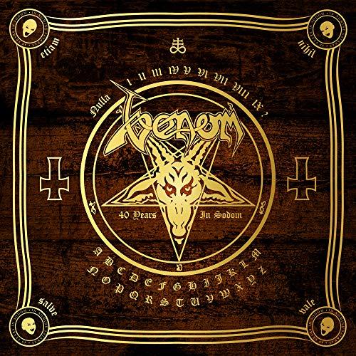 In Nomine Satanas - Set Record Box