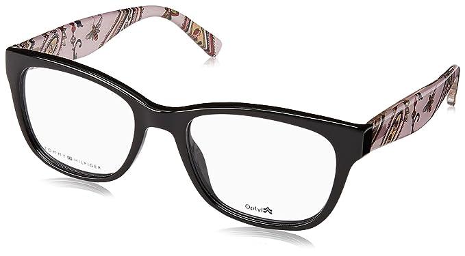 Tommy Hilfiger TH 1498 807 51, Gafas de sol para Mujer ...