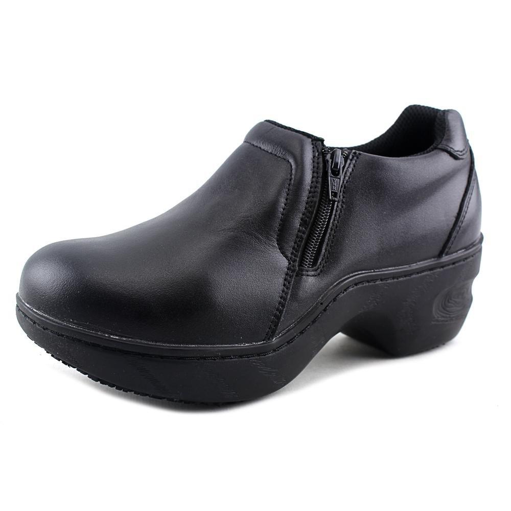Genuine Grip Women's Slip-On Shoe Black