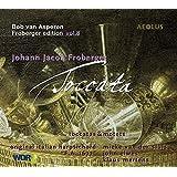 Toccata - Froberger Edition Vol. 8