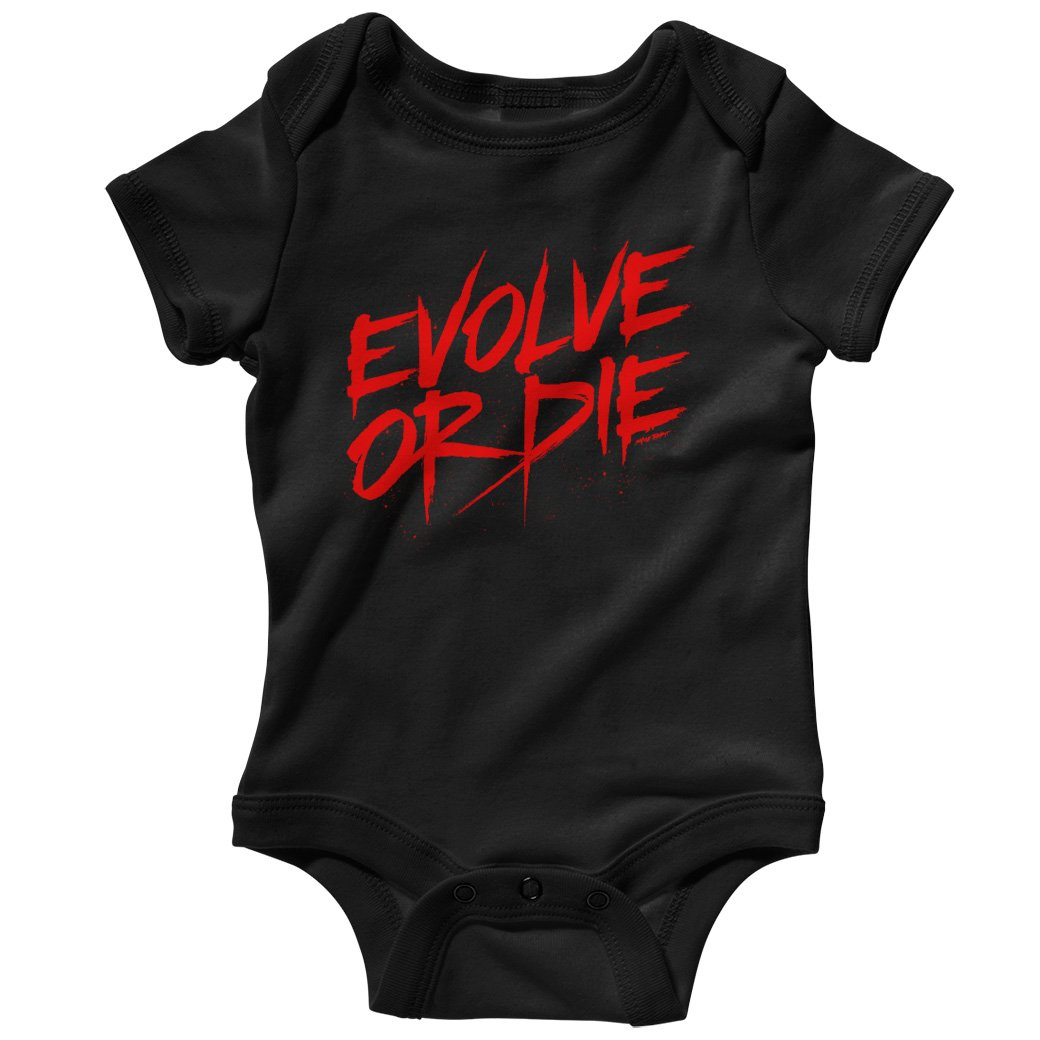 Smash Transit Baby Evolve or Die Creeper