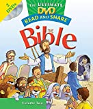 Read and Share: the Ultimate DVD Bible - Volume 2, Gwen Ellis, 1400316146