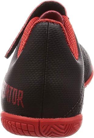 adidas Predator Tango 18.4 In J H&l, Zapatillas de Fútbol Unisex Niños