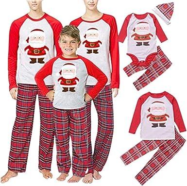 Happy Family! - Pijamas para familia con texto en inglés ...