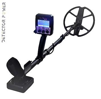 Amazon.com : Optimum Detech Neo Balance VLF High Frequency ...