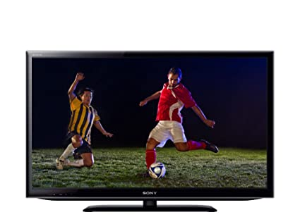 743894a16 Image Unavailable. Image not available for. Color  Sony BRAVIA KDL46EX640  46-Inch 1080p LED Internet TV ...