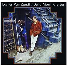 Delta Momma Blues (Vinyl)