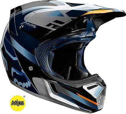 Grey Kila Small//Medium Fox Racing 2019 V3 Helmet Visor