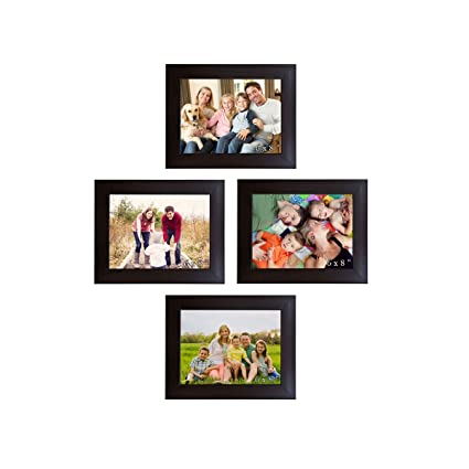 Buy Trends on Wall Memory Wall Photo Frame Set Classic set of 4 ...