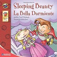 Sleeping Beauty (Brighter Child: Keepsake Stories (Bilingual))