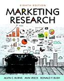 img - for Marketing Research (8th Edition) book / textbook / text book