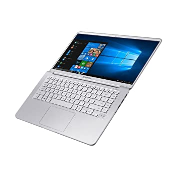 """Samsung Notebook 9 13.3"""" 2TB SSD Extreme (Fast 8th gen Intel Core Processor with"""