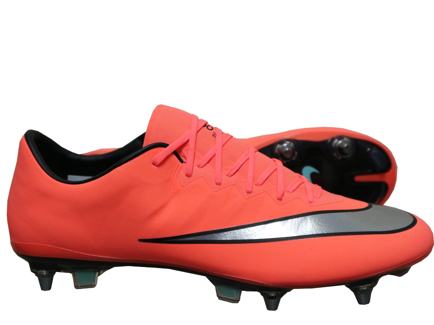 clearance prices popular brand buying cheap Nike Mercurial Vapor X SG-Pro Fussballschuh / Stollen ...