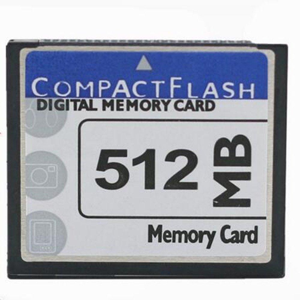 Amazon.com: guangyuweiye 512 MB CompactFlash Card sdcfb-512 ...