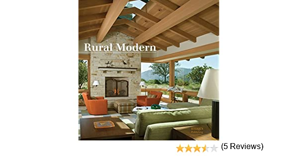 Rural Modern Rural Residential Architecture /Anglais: Amazon.es ...