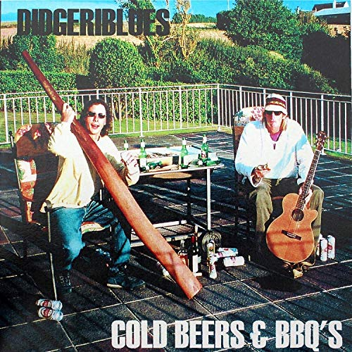 Cold Beer & BBQ's