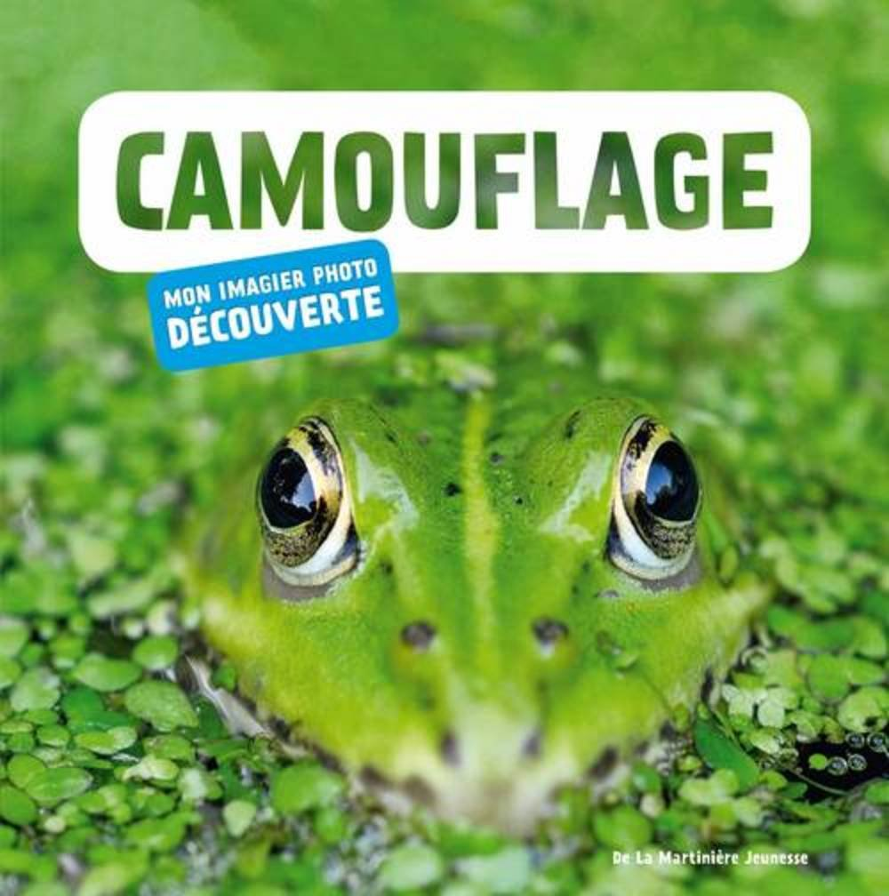 Camouflage (English and French Edition) PDF