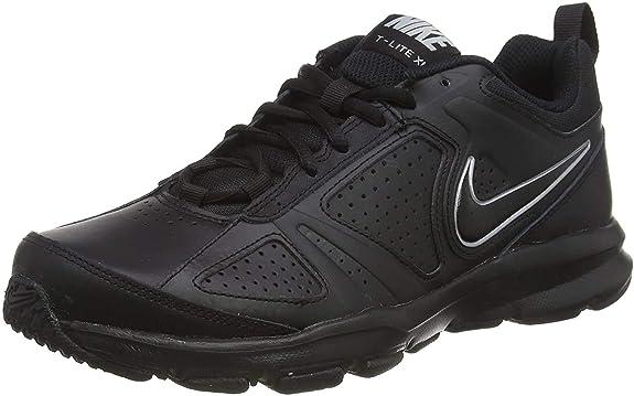 Nike T-Lite 11, Zapatillas de Cross Training para Hombre, Schwarz, 48.5 EU: Amazon.es: Deportes y aire libre