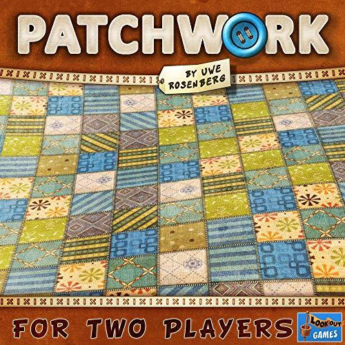 Prym Bügelunterlage Multi 50 x 92 cm quilten Patchwork