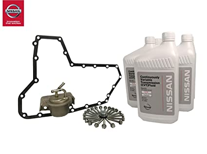 Amazon com: Genuine Nissan OEM CVT Maintenance Kit Nissan Maxima