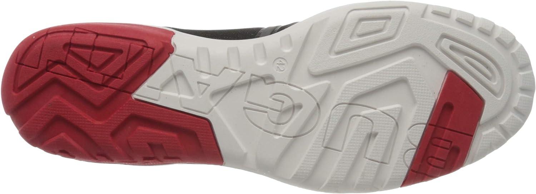bugatti 341917036900, Sneakers Basses Homme Noir Schwarz 1000