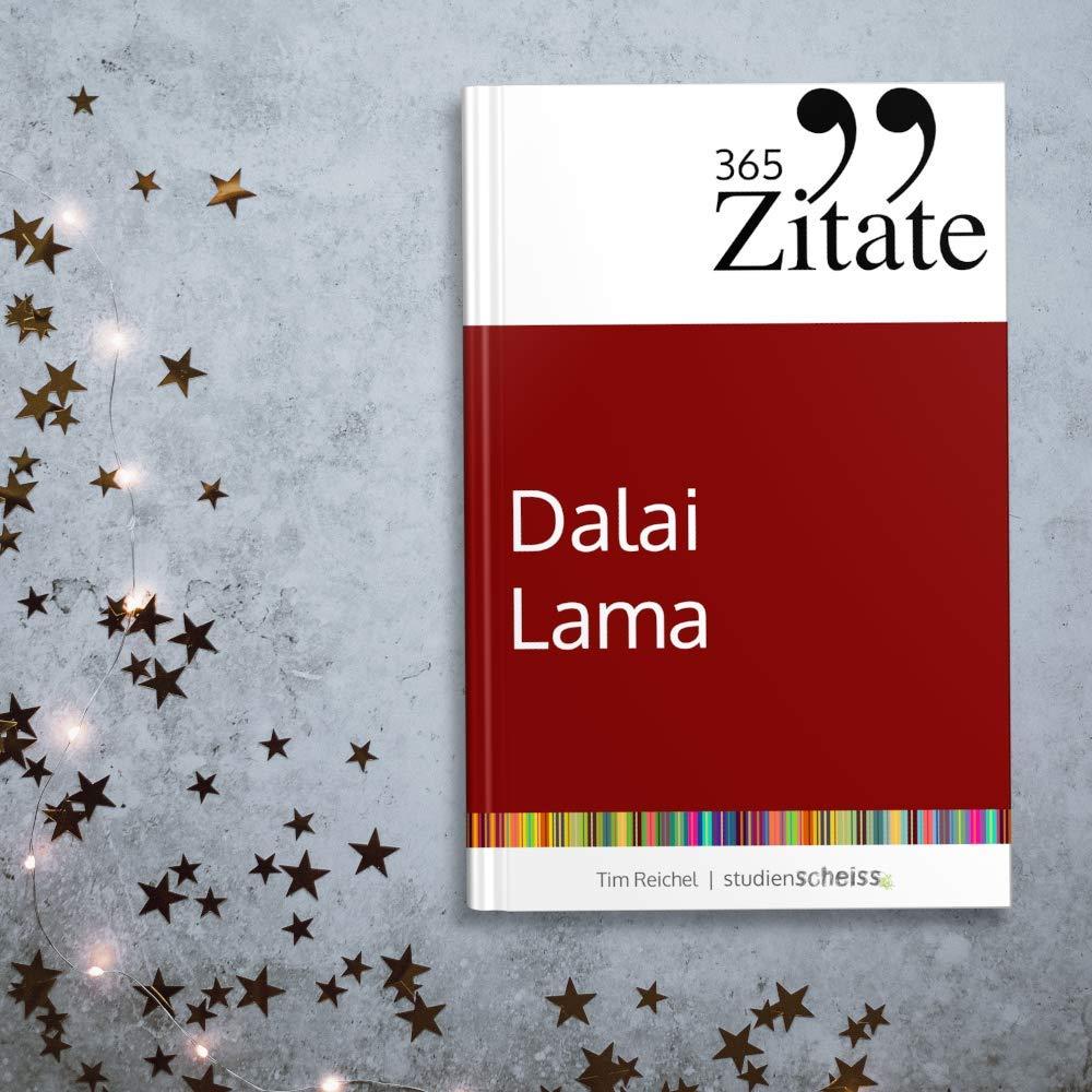 Lama zitate dalai die des schönsten Dalai lama