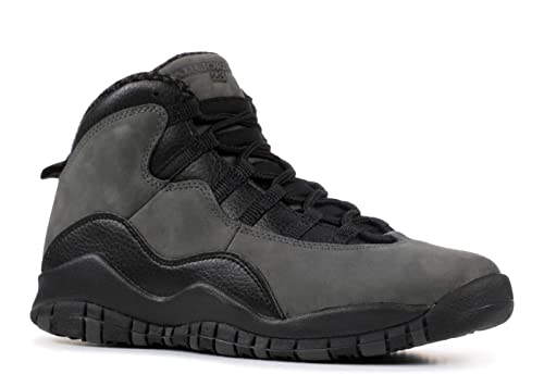 high quality competitive price 100% top quality Nike AIR Jordan 10 Retro BG (GS) 'Dark Shadow' - 310806-002 ...