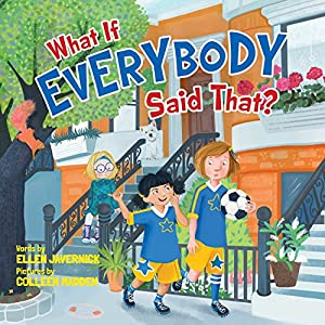 Ellen Javernick (Author), Colleen Madden (Illustrator)(100)Buy new: $4.99