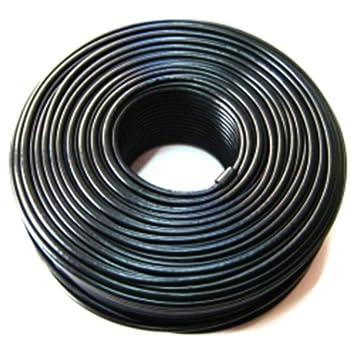 Cablematic - Bobina de Cable coaxial RG59 de 300m
