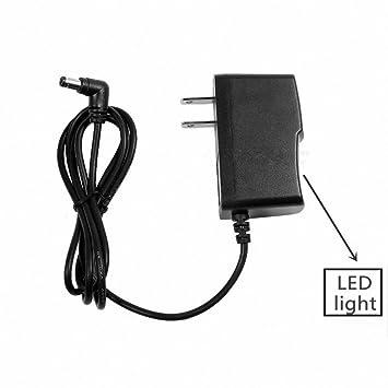 Amazon Com Eagleggo 12v 1a Ac Dc Wall Adapter Power Supply Charger