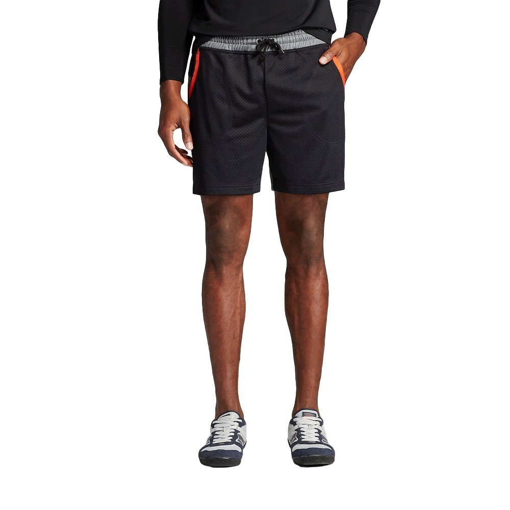IST Evolve by Mens Activewear Shorts X 2