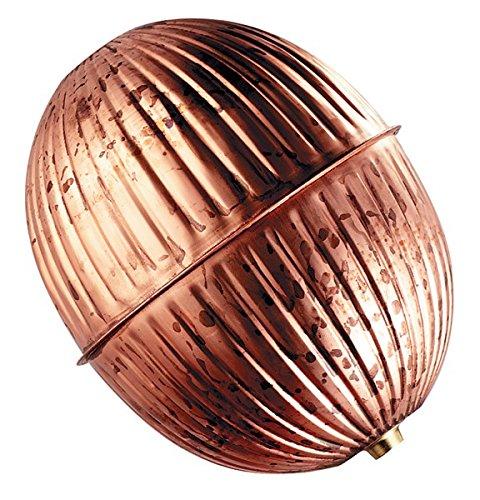 (Plumb Craft 7644000A Copper Toilet Float)