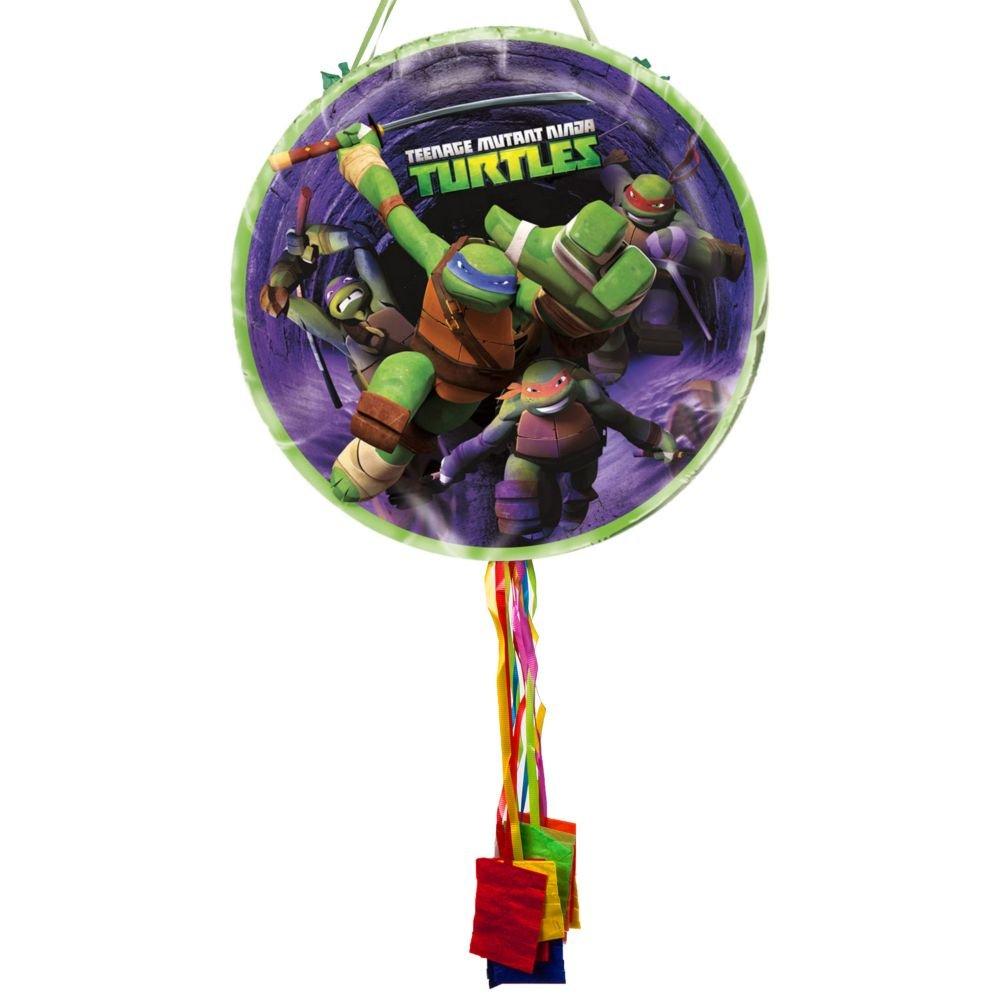 Amazon.com: Disfraz Supercenter bbkit1087bg Tortugas Ninja ...
